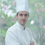pastry arts school in Malaysia, Pastry Institute of St Honore, pastry chef Federic Beillard