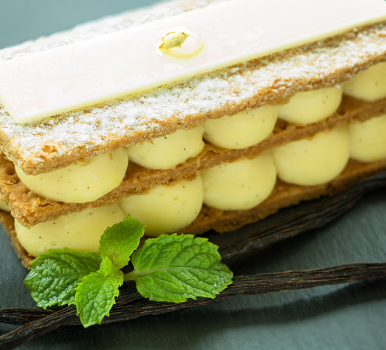 Pastry Institute St Honore full time course in Malaysia - the art of French patisserie